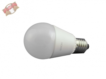 LED Lampe E27  6W 480 Lumen WW matt