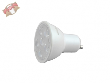 LED Spot GU10 6W 400 Lumen WW dimmbar