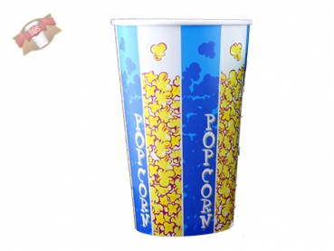 50 Stk. Popcornbecher 64 oz 1893 ml